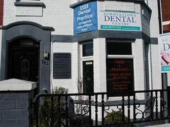 dentalpractice