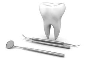 dentist test