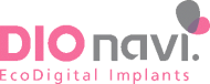 dio implants logo